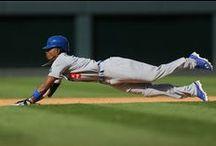 MLB-BASEBOLL / TUDO SOBRE A LIGA AMERICANA DE BASEBOLL / by joao marques