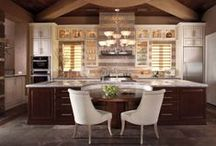 Island Fever / Waypoint Living Spaces Kitchen Islands