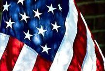 ❥ Patriotic