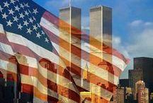 9´ELEVEN-TERROR / ACONTECIMENTOS TERRORISTAS NA AMERICA....... / by joao marques