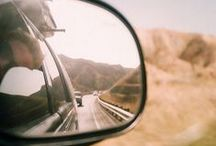Drivinspiration / Counting down the days to your next road trip? Stay inspired.  / by Automatic Labs