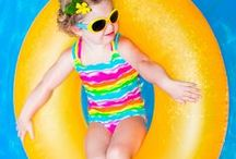Summer Fun / Fun ideas and activities to enjoy the lazy days of summer