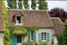 ❥ French Country Cottage