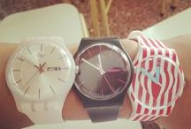 swatch♥ / by Chewy One