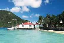 Cruising the Caribbean / In the Caribbean, no two islands are alike. Each comes with its own unique style, culture and cuisine. On our Caribbean cruises you can expect beautiful white sand beaches, waters as warm as a hot bath and breathtaking natural spaces to leave you feeling relaxed and revitalized.