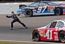 NASCAR / campeonato americano de nascar,os carros,os pilotos,as corridas........ / by joao marques