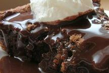 ❥ Recipes:  Sweets / Something for everyone's sweet tooth!