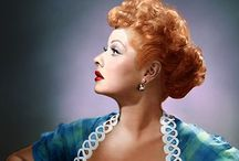 I love Lucy / by Diana