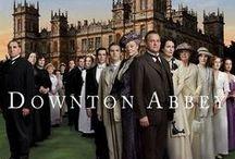 ❥ Downton Abbey