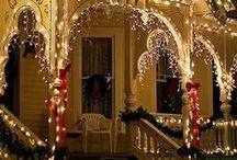 ❥ Christmas Cottage