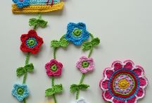 Crochet, sew and other