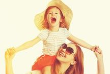 Parenting Fun / Encouragement to be a better mother, great parenting advice and inspiration
