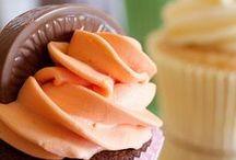 C u p c a k e s / Cupcake recipes, designs & ideas