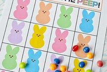 Easter / All things easter! Easter traditions, Easter foods, Easter decorations, and Easter crafts