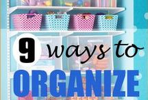 Home Management Fun / cleaning, organizing and anything else to help a home run smoothly