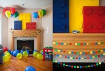 Party Ideas / Fun and Creative party ideas. Birthday party ideas, just for fun party ideas and creative decorating for parties.
