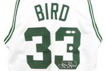 Larry Bird / Legend  / by Diana
