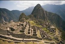 South American Journeys / On any of our South American cruises you will discover a combination of tropical mystery, soaring mountains, glaciers and unconventional European influence.