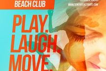 Events / What´s going on at Activate Sports Club / FUEL RestoBar
