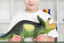 Daycare theme MARCH dinosaurs / Dinos reptiles amphibians snakes