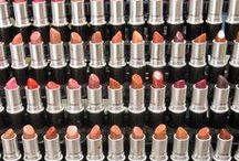 M A C / All things MAC Cosmetics