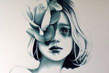 kunst / Inspiratie