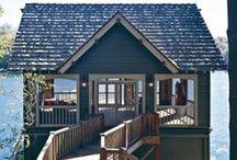 ❥ Lake Cottage