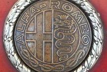 Alfa Romeo (old races&drivers)