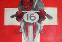 Moto Posters