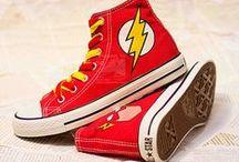Shoes / Diseño hecho moda en el calzado.