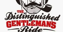 Gentlemans Ride.
