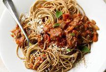 Italian cuisine / by Diana