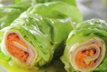 CULINÁRIA ESPECIAL / Receitas saudáveis,  light e tradicionais  com adaptação da composição nutricional.