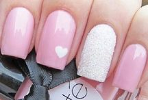 Easy & Cute Nails