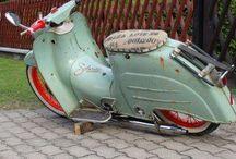 Honda Cub & SS