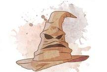 }{arry Potter / Voici des images sur un très bon film : }{arry Potter