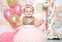 ❥ Princess Party / Princess Themed Party Ideas
