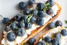Shall We Breakfast Or Brunch? / Ideas for fun, weekend breakfasts/brunch.