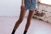 Legs / Idk legs