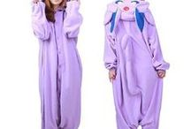 Combie pyjama