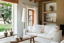 living room / by Yaeko Nakabayashi