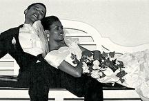 Black Love, White House / by SmartGyrlinLA