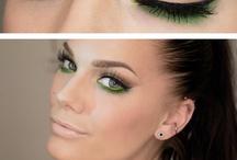 Make up ...