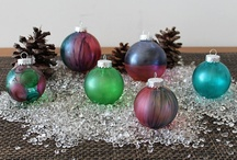 Christmas Stuffs / by Heather Tindall