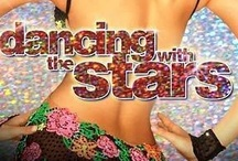 Dancing With The Stars ★   / This Team Is The Best Of The Best / by Joanne Neal