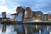 Bilbao / Bilbao, un lugar ...