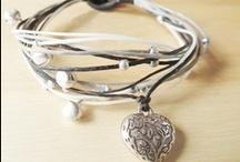 Jewelry. . / by Patricia Galaviz