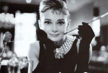 Audrey Hepburn ❤