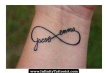 Tattoo Ideas❤