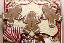 Christmas / idee varie (biglietti, decorazioni...)